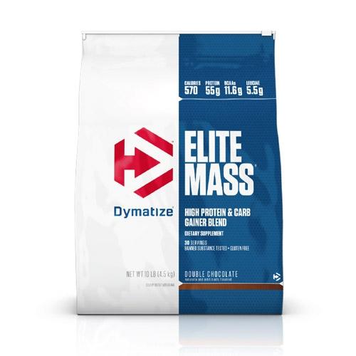 Elite Mass  (10lbs)