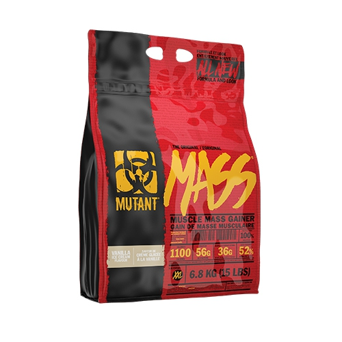 Mutant - Mutant Mass