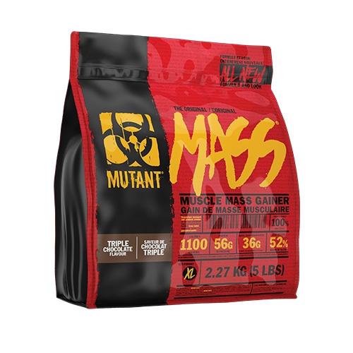 Mutant Mass (2200g)
