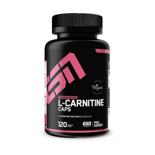 L-Carnitine Caps (120)