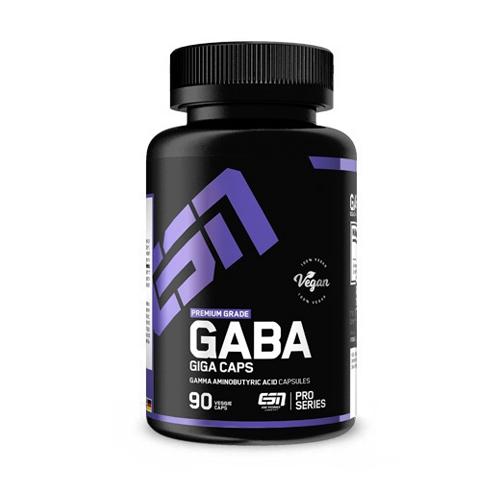Gaba Giga Caps (90)