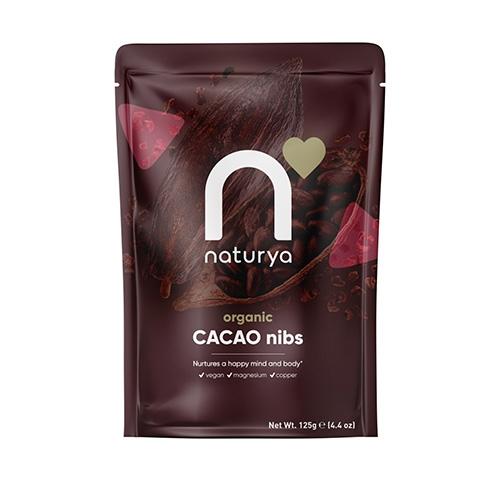 Cacao Nibs (125g)