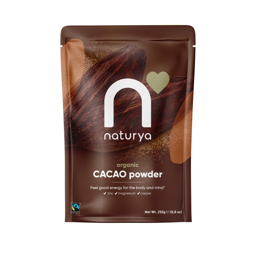 Organic Cacao Powder (250g)