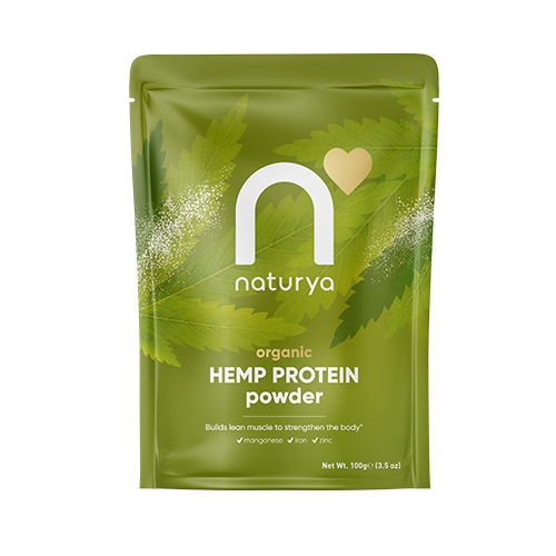 Hemp Protein Powder (100g)
