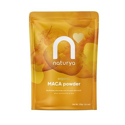 Organic Maca Powder (125g)