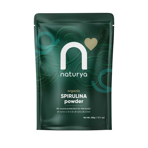 Spirulina Powder (200g)