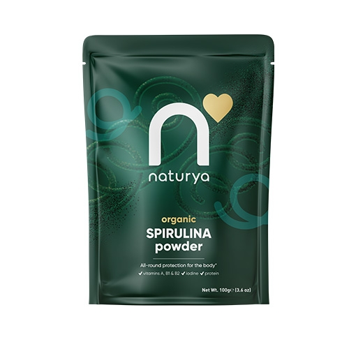 Spirulina Powder (100g)