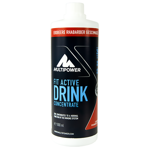 FIT ACTIVE DRINK CONCENTRATE