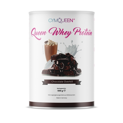 Queen Whey Protein (500g)