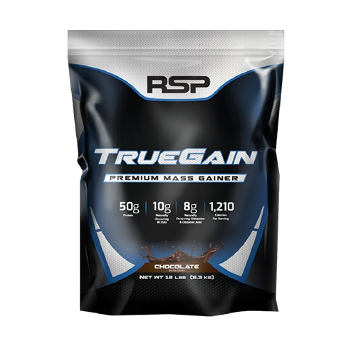 TRUEGAIN MASS GAINER