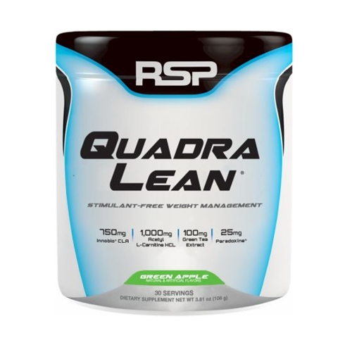 Quadralean Powder (30 serv)