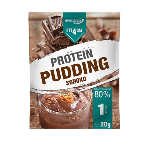Protein Pudding (15x20g)