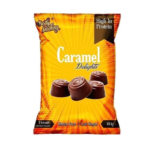 Caramel Delights (20x60g)