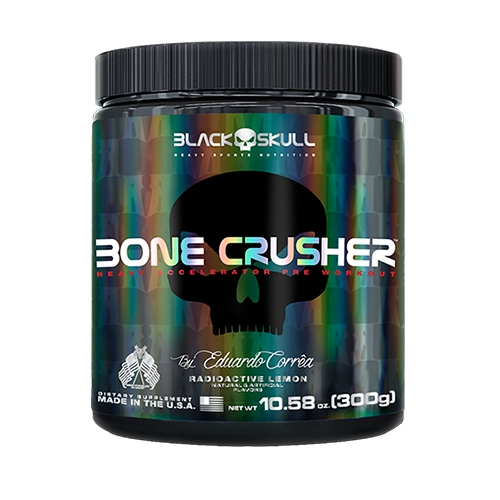 Bone Crusher (60 serv)