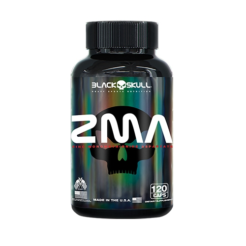 ZMA (120)