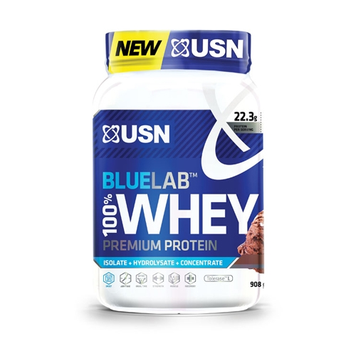 Blue Lab Whey (908g)