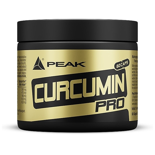 Curcumin Pro (60)