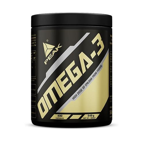 Omega-3 (400)