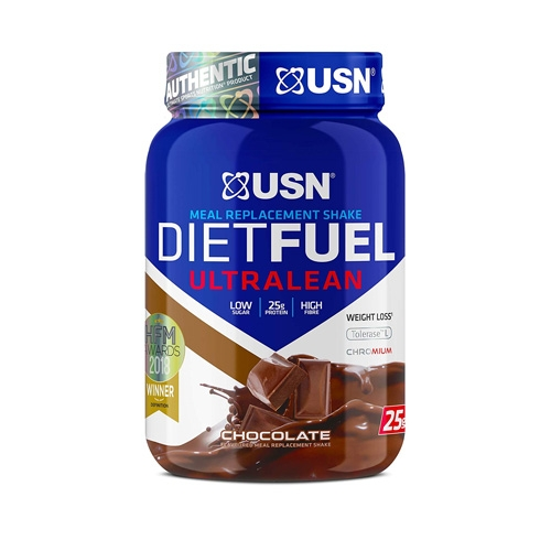 Diet Fuel Ultralean (1000g)
