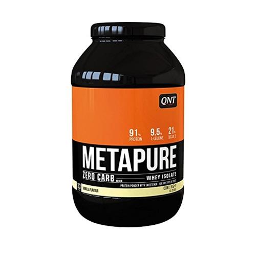 Metapure Zero Carb Whey Isolate (908g)