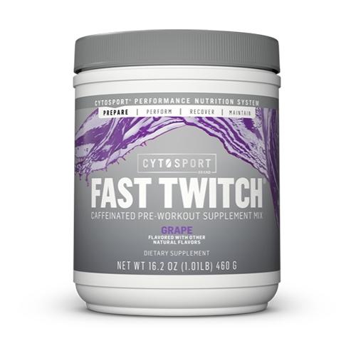 Fast Twitch (20 serv)