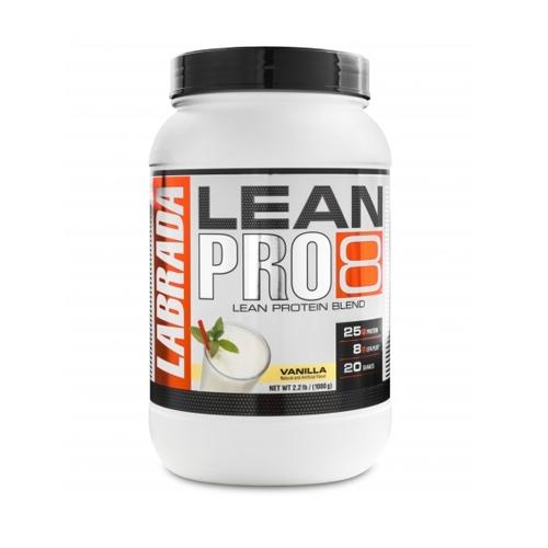 Lean Pro 8 (2.2lbs)