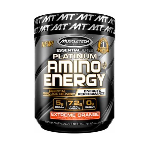 Essential Series Platinum Amino Energy (30 serv)
