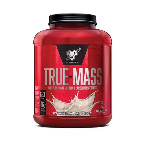 True Mass ( 2.64kg)