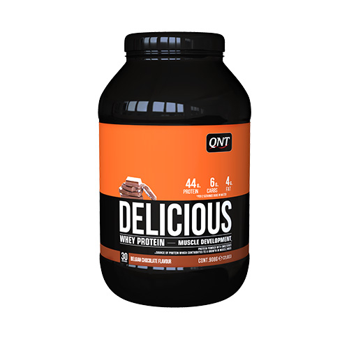 Delicious Whey Protein (908g)