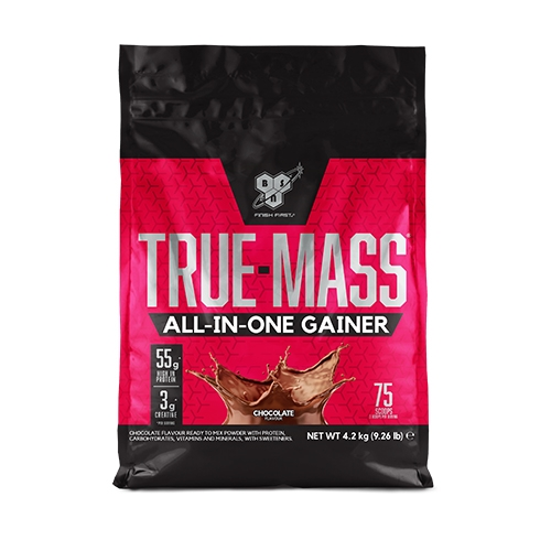 True Mass All-In-One Gainer (4.2Kg)
