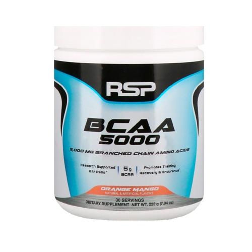 BCAA 5000 (30 serv)