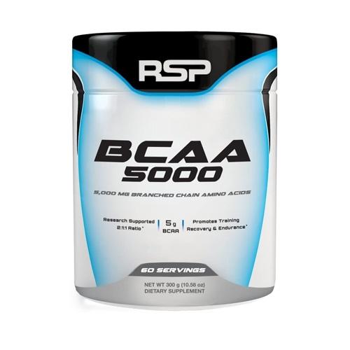 BCAA 5000 (60 serv)