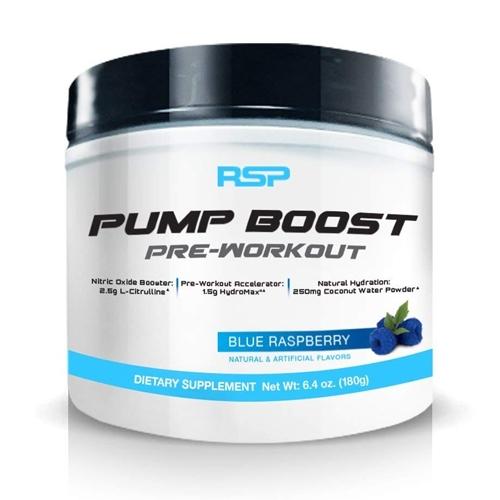 Pump Boost (30 Serv)