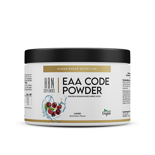 HBN - EAA Code Powder (280g)