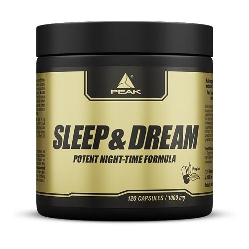 Sleep & Dream (120)