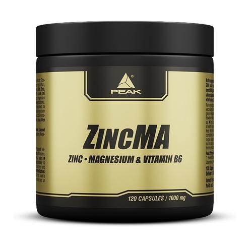 Zinc MA (120)