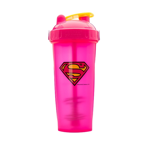 DC Comic Hero Series (800ml) - Supergirl