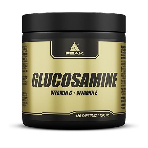 Glucosamine (120 Caps)