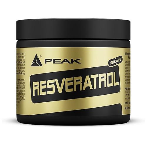 Resveratrol (90 Caps)