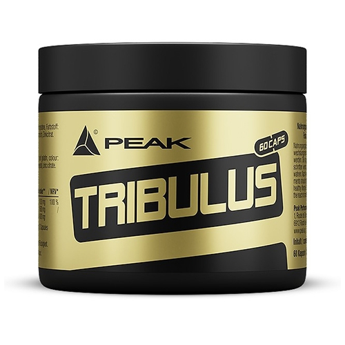 Tribulus Terrestris (60 Caps)