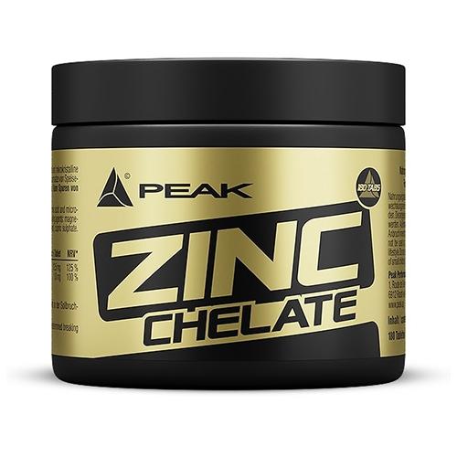 Peak - Zinc Chelate