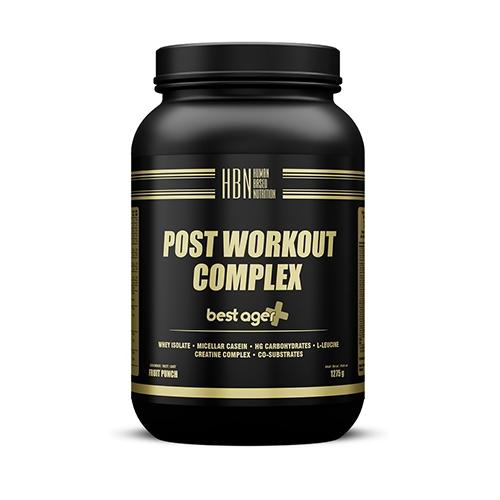 Post-Workout Complex Plus (1275g)