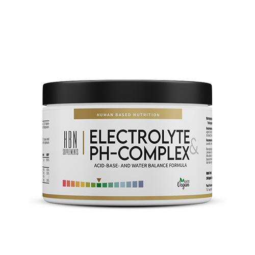 HBN - ELEKTROLYT & PH-COMPLEX