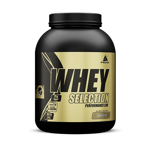 Whey Selection (1800g)