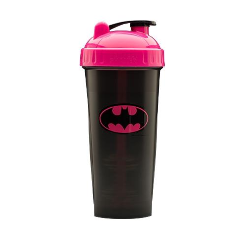 DC Comic Hero Series (800ml) - Pink Batman