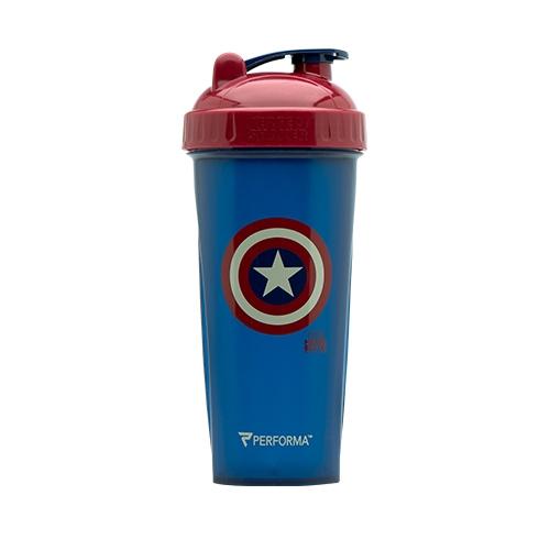 Avengers Infinity War Ltd. Edition (800ml) - Captain America