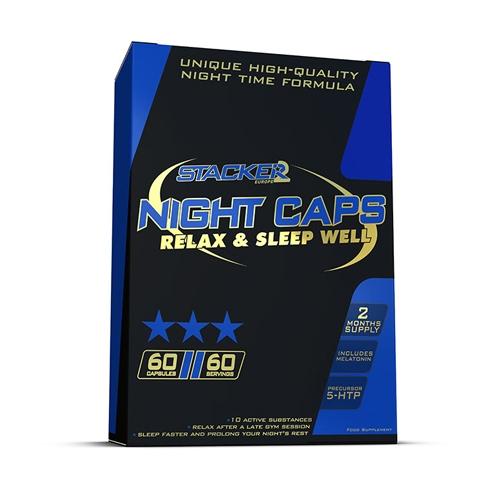 Night Caps (60 Caps)