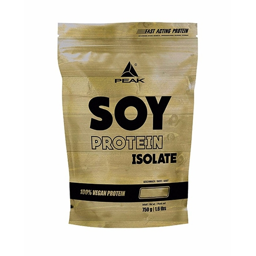 Soy Protein Isolate (750g)