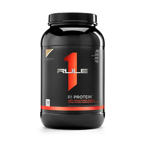 R1 Protein (2,5lbs)