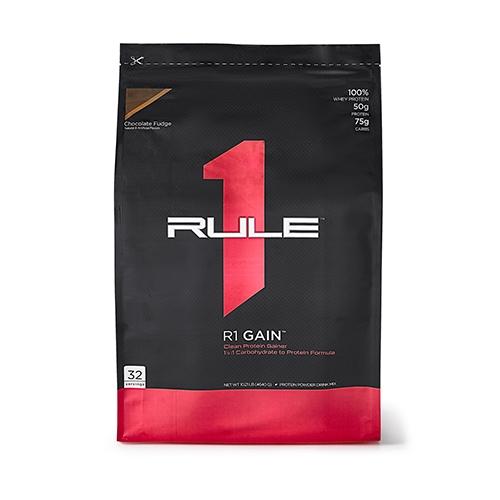 R1 Gain (10lbs)